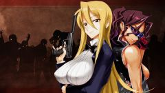 Highschool Of The Dead full 240316