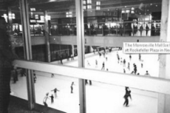 Monroeville Mall Skating Rink