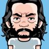 Beard Negan (HOAS)